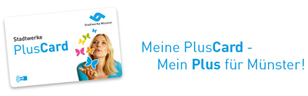 PlusCard Logo