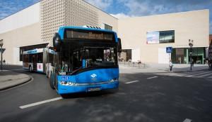 Bus Landesmuseum