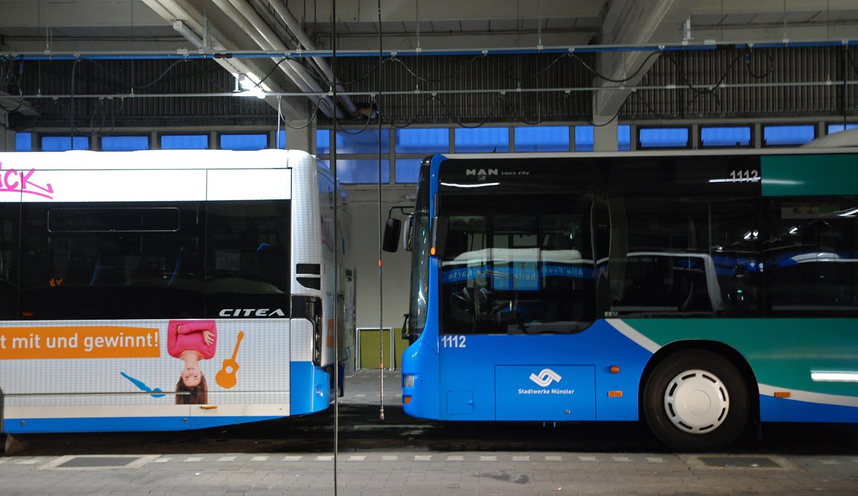 Was macht der bus eigentlich nachts stadtwerke m nster blog for Topdeq hunenberg