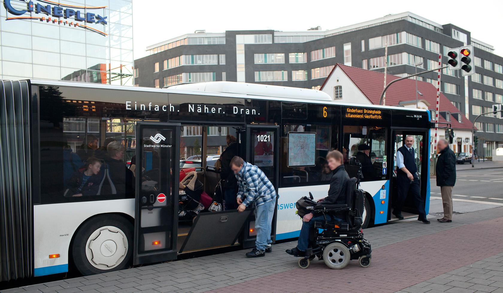 Pornodreh Im Linienbus