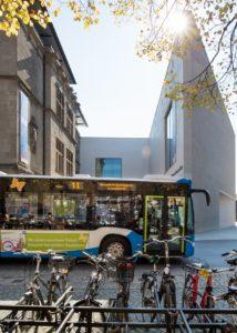 Tür Bus