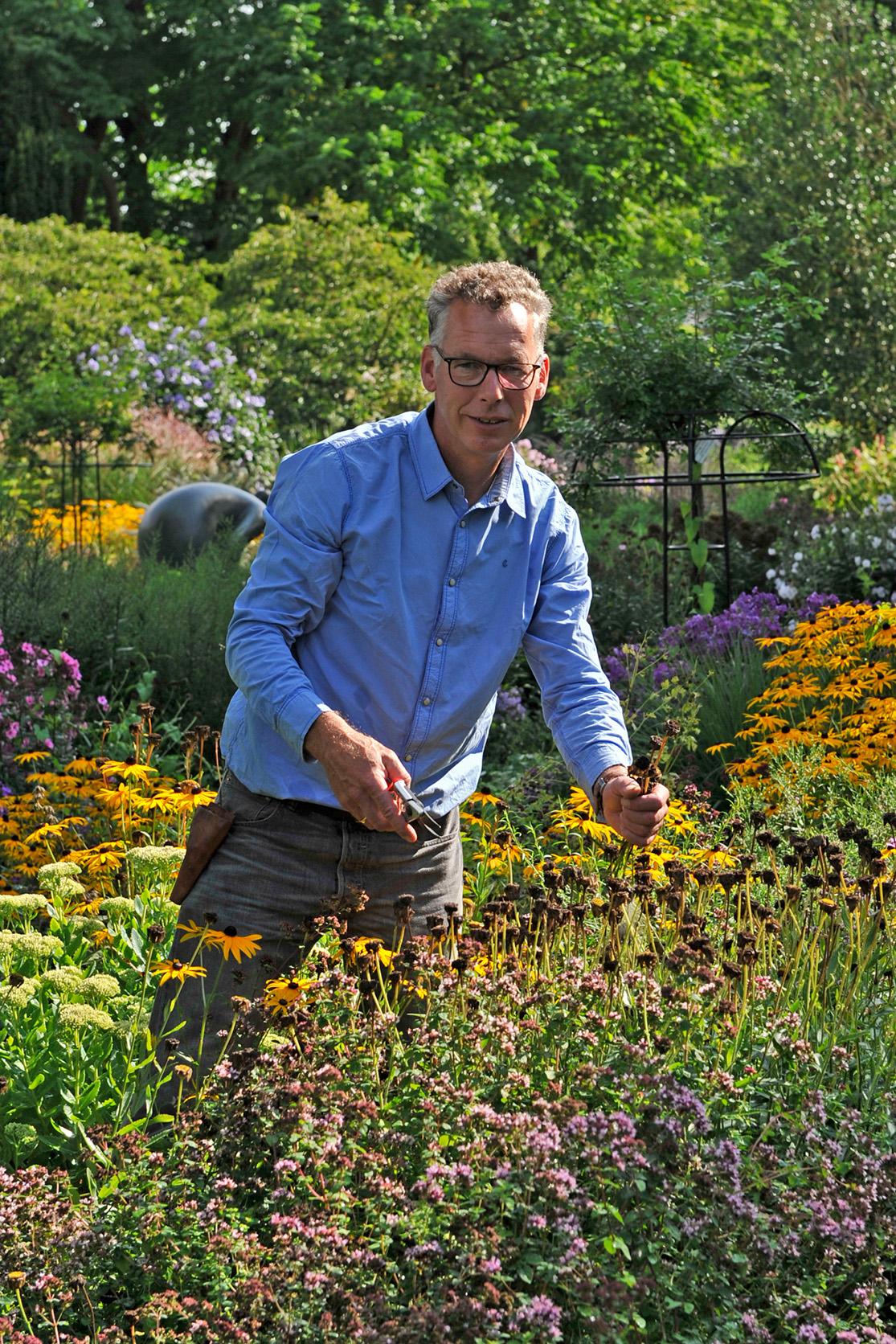 Vortrag Am 235 Garten Und Balkon Insektenfreundlich