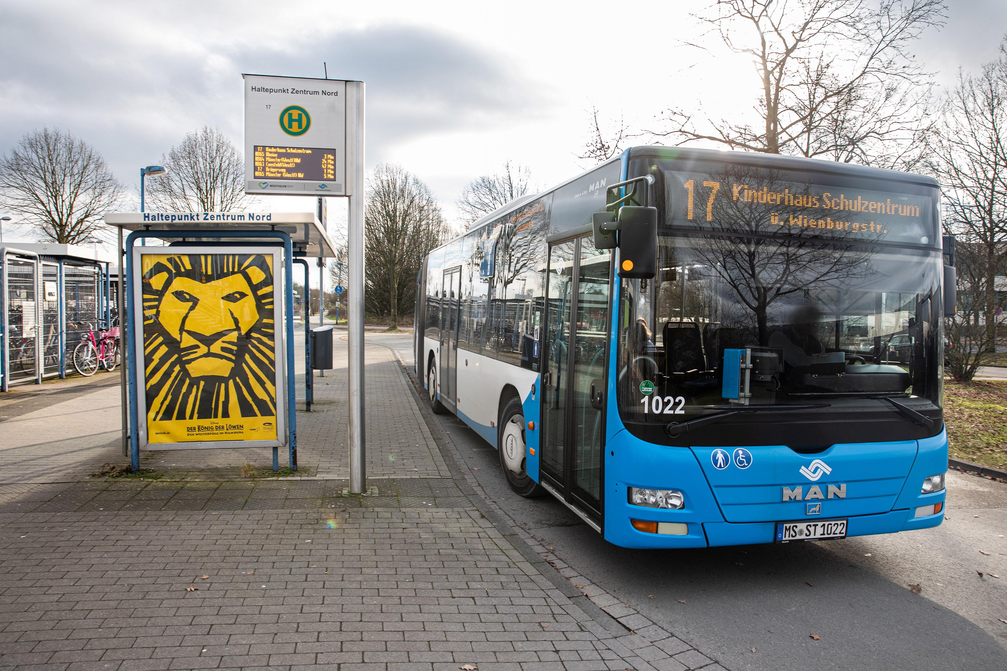 Perverserchikan Im Bus