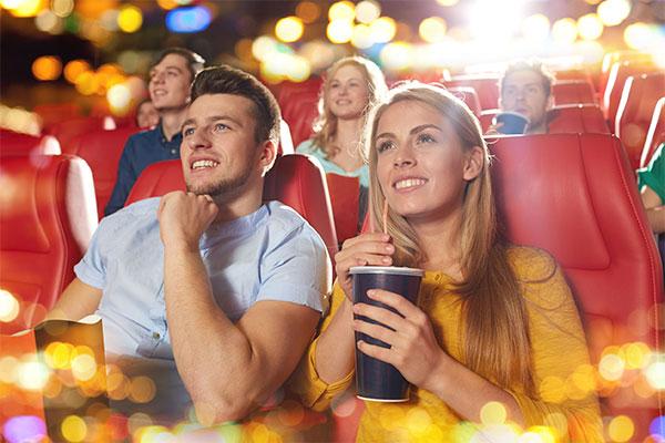 Cineplex Gewinnspiel